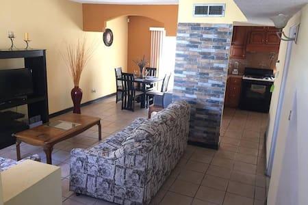 Casa Andalucía - Ciudad Juárez - Byt
