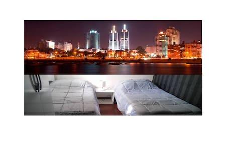 Habitación doble excelente zona - Bed & Breakfast