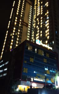 The Papilio studio - Gayungan - Apartment