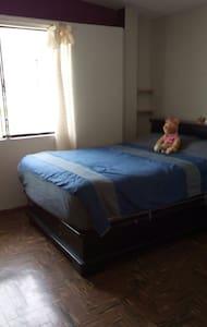 Habitación acogedora - Apartment