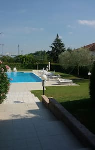 Appartamento in splendido residence con piscina - Apartment