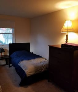 Easy access to downtown Chicago and colleges - Buffalo Grove - Casa