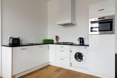 Gaard apartment Utrecht - Apartment