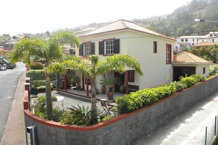 Vila São Vicente - Haus