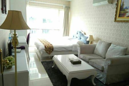 广州天河暨南大学旁边酒店公寓 - Guangzhou - Apartment