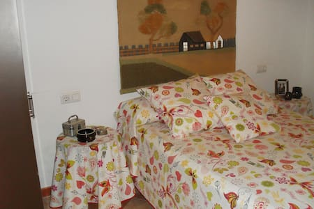 habitaciones en santaella - Santaella - Rumah