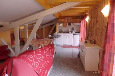 chalet le jamberoute - Arvieux - Daire