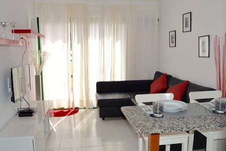 Lovely one bedroom apartment MALIBU - Wohnung