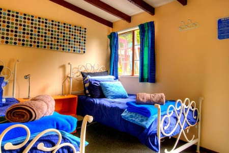 Twin room in wilderness lodge - Andere