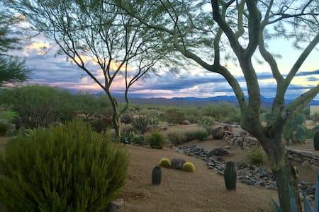 Casita in Rio Verde Foothills (Scottsdale) - Vendégház