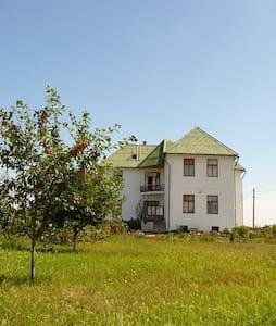 Дом с драконами (номер 2) - Eysk - Hus