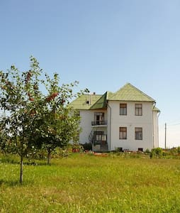 Дом с драконами (номер 2) - Eysk - House