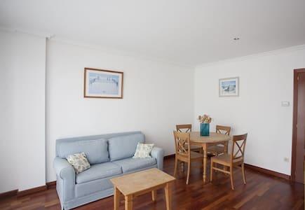 APTO DE VERANO PARA 5 PERSONAS EN SUANCES - Apartment