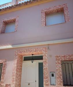 Casa espaciosa para disfrutar - Casa