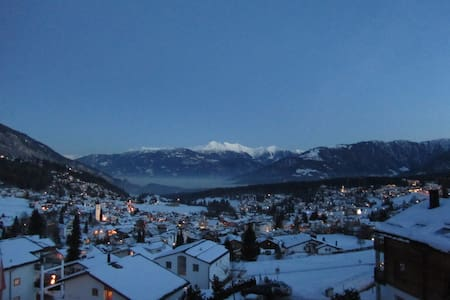 Ski in and Ski out, amazing view - Bungalo