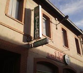 Studio Toulouse Centre - Toulouse