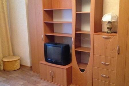 Сдаю 1 комнатную квартиру в прекрасном месте - Leilighet