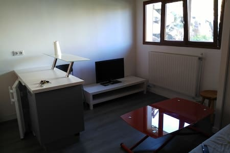 Appartement confortable, plein centre - Apartment