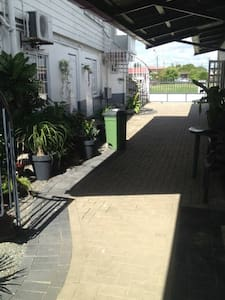 luxe apartement in Paramaribo -Zuid - Lakás