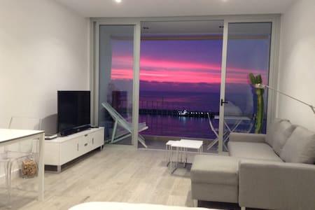 Loft 45 m2 de vistas impresionantes