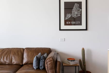 Stylish & modern apt in the heart of Collingwood - Collingwood - Apartment