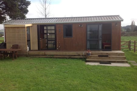 Perfect Getaway - Exclusively Yours - Manunui - Cabin