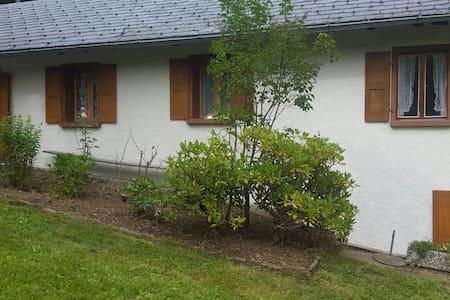 Chalet Mon Soleil - Casa