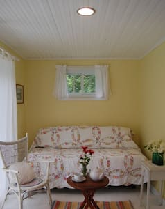 room in Carriage House Rental, Lake George - Silver Bay - Huis