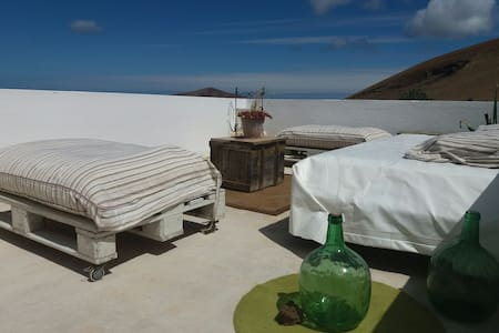 Room for one in Mancha Blanca - Mancha Blanca - Dom