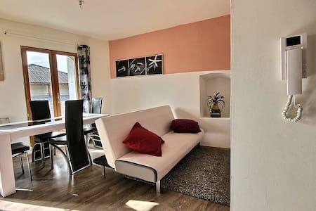 Charmant 2 pièces centre historique - Béziers - Apartment
