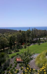 The Whale Lookout - Eagle Bay - Apartment