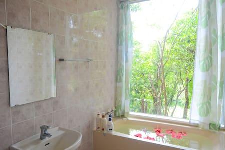 Okinawa Stardust Villa cottage - Huis