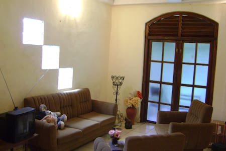 Dammika Home - Colombo - Bed & Breakfast