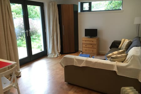Modern Studio Flat - Apartment