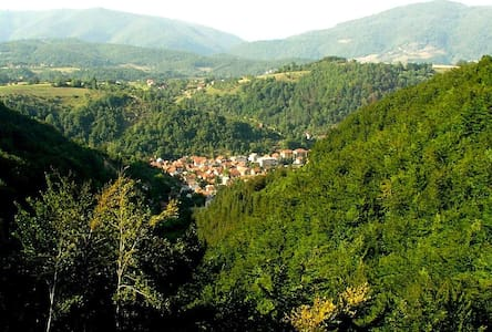 Relax and Enjoy Unspoiled Bosnia - Hus