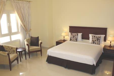 Two Bedroom Apartment : U R HOME !! - Appartamento