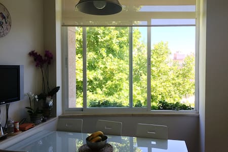 Nice double bedroom place in Sevilla - Flat