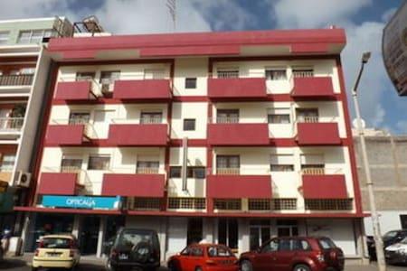 Suite no  centro de Mindelo - Apartment