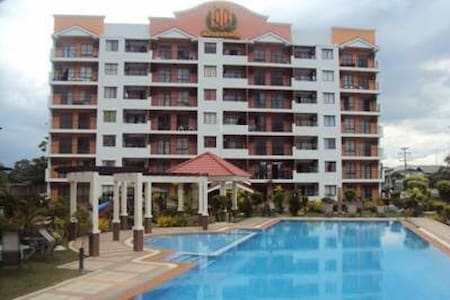 1 Bedroom At the Downtown - Davao City  - Condominio