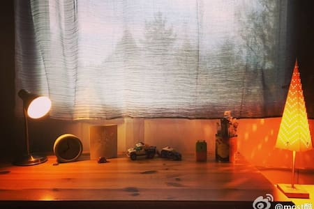 Cozy room with 2beds and Sauna - Lappeenranta - Departamento