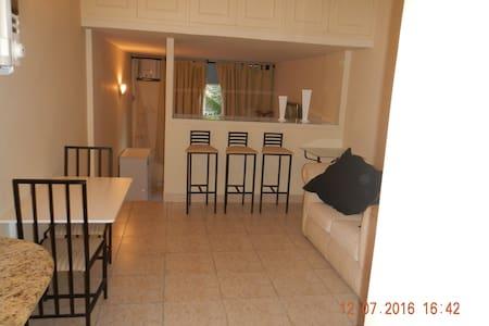 FANNY PARA AS OLIMPÍADAS - Rio de Janeiro - Apartment