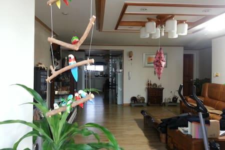 cozy apartment,  Changwon city South Korea - Seongsan-gu