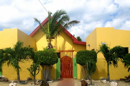 Buffam's Tropical Haven B&B - Oranjestad - Bed & Breakfast