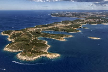 Traumhafter Yachturlaub in Kroatien inkl. Kapitän - Rovigno - Barca