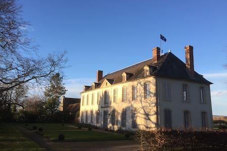 Château de la Cornière - Castle