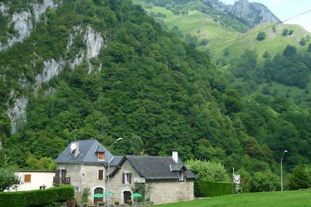 Maison d'hôte Pyrénées Atlantiques - Bedous