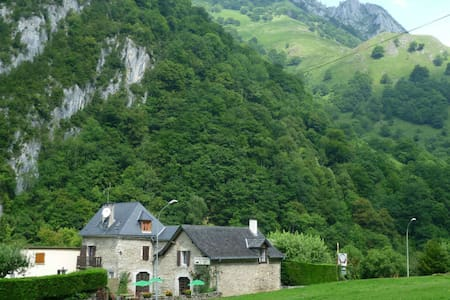 Maison d'hôte Pyrénées Atlantiques - Domek gościnny