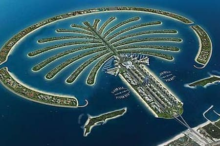 Fantastic Location on Palm Jumeirah