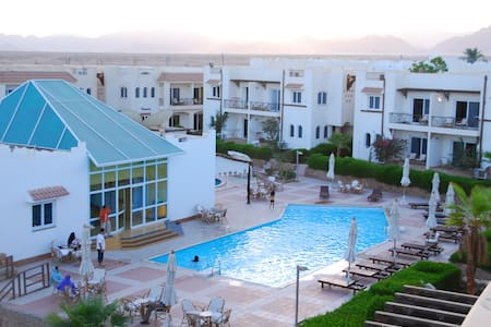 Logaina Sharm Resort ( 1 bedroom ) - Sharm El-Sheikh - Apartamento