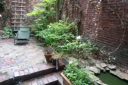 Beacon Hill Gem! Spacious One Bedroom - Appartement